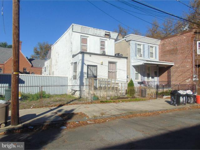 1905 Filmore Street, CAMDEN, NJ 08104 (MLS #1007403028) :: The Dekanski Home Selling Team