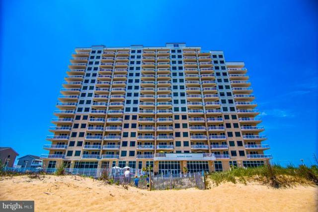 2 48TH Street #502, OCEAN CITY, MD 21842 (#1007403536) :: Atlantic Shores Realty