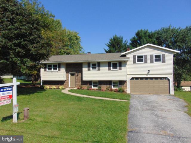 3706 Altondale Road, REISTERSTOWN, MD 21136 (#1007404124) :: Colgan Real Estate