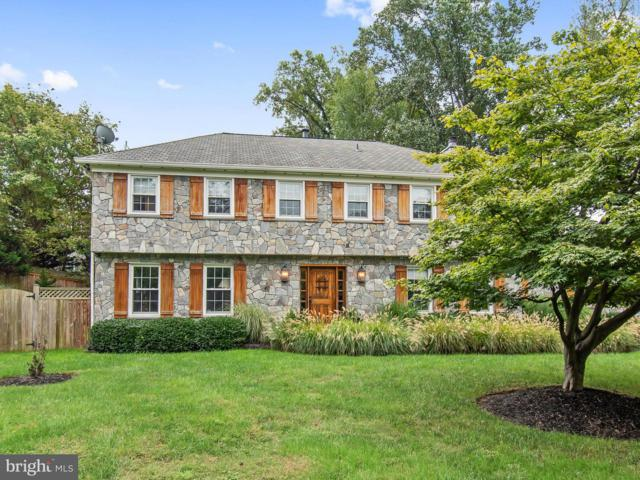 8421 Kingsgate Road, POTOMAC, MD 20854 (#1007404398) :: Remax Preferred | Scott Kompa Group