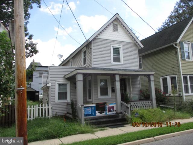 217 East Avenue, PITMAN, NJ 08071 (MLS #1007404746) :: The Dekanski Home Selling Team