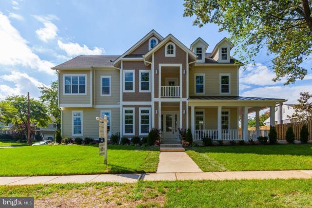 10024 Clue Drive, BETHESDA, MD 20817 (#1007406404) :: Colgan Real Estate