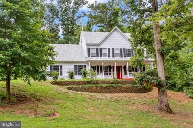 97 Plume Court, FREDERICKSBURG, VA 22406 (#1007410238) :: Remax Preferred | Scott Kompa Group