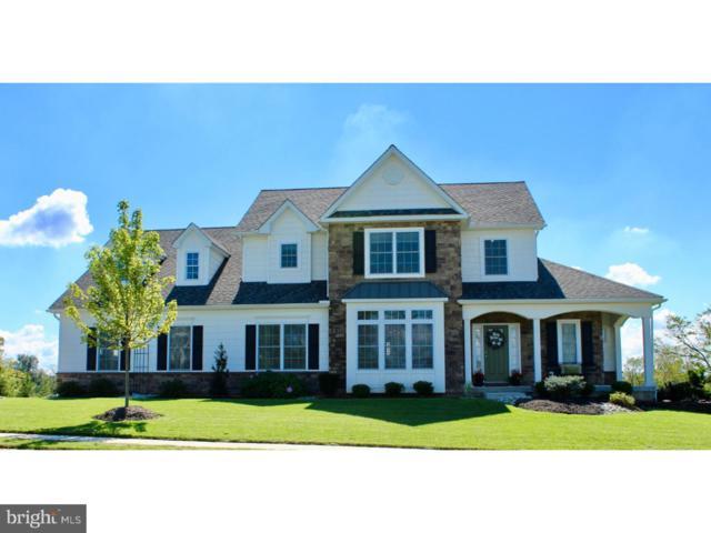 4315 Saratoga Drive, LOWER NAZARETH TWP, PA 18020 (#1007411172) :: Remax Preferred | Scott Kompa Group