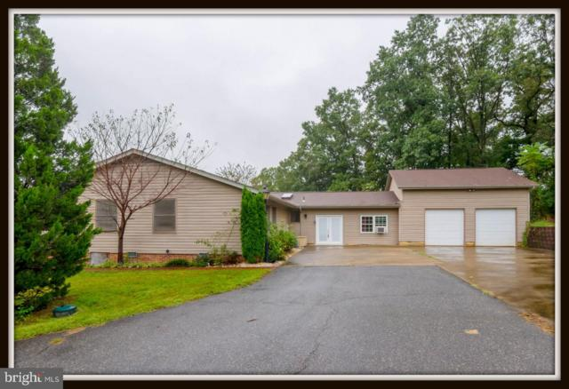 2 Quail Run Drive, STAFFORD, VA 22554 (#1007411924) :: AJ Team Realty