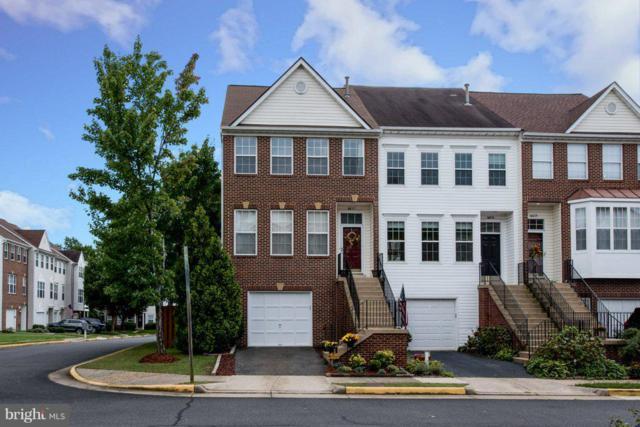 6631 Patent Parish Lane, ALEXANDRIA, VA 22315 (#1007413872) :: Colgan Real Estate