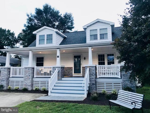 330 Munson Street, REHOBOTH BEACH, DE 19971 (#1007413912) :: RE/MAX Coast and Country