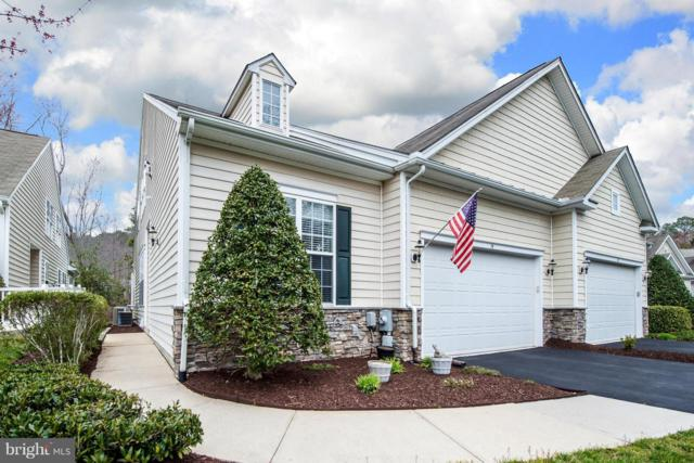 19 Arcadia Court, OCEAN PINES, MD 21811 (#1007414158) :: Condominium Realty, LTD