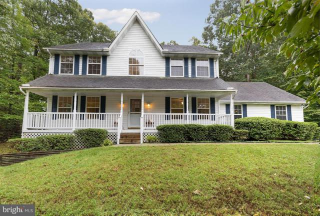 4511 Shelleys Crossing, HUNTINGTOWN, MD 20639 (#1007415482) :: Remax Preferred | Scott Kompa Group
