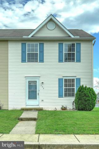 132 Apple Grove Lane, LITTLESTOWN, PA 17340 (#1007416060) :: The Heather Neidlinger Team With Berkshire Hathaway HomeServices Homesale Realty