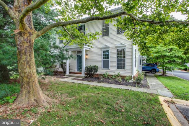 9600 Oyster Point Way, GAITHERSBURG, MD 20879 (#1007417918) :: Remax Preferred | Scott Kompa Group