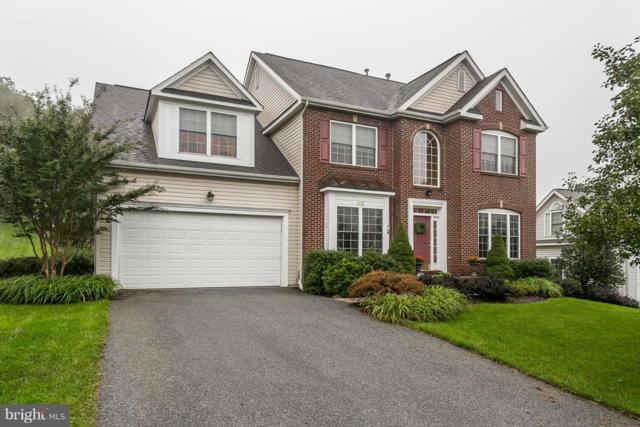 1172 Chandler Drive, WESTMINSTER, MD 21157 (#1007420338) :: Colgan Real Estate