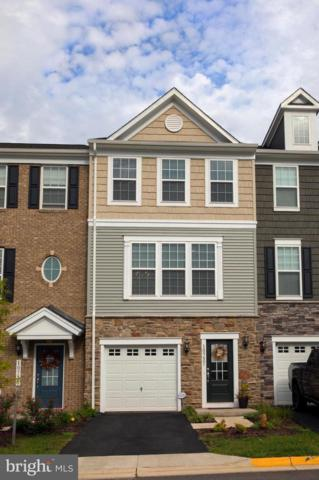 10737 Caledonia Meadow Drive, MANASSAS, VA 20112 (#1007421192) :: Browning Homes Group