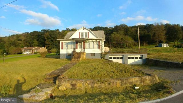 11616 Cash Valley Road, CORRIGANVILLE, MD 21524 (#1007422522) :: Colgan Real Estate