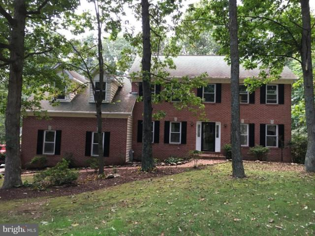 2049 Hughes Shop Road, WESTMINSTER, MD 21158 (#1007427320) :: Colgan Real Estate
