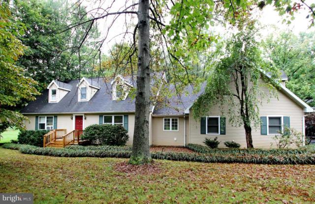 447 Duncan Field Lane, CHARLES TOWN, WV 25414 (#1007429216) :: Colgan Real Estate
