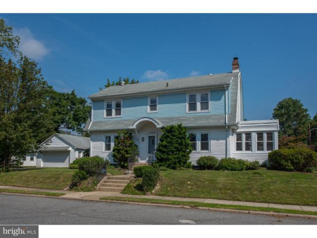 501 Thayer Street, RIDLEY PARK, PA 19078 (#1007430104) :: Remax Preferred | Scott Kompa Group