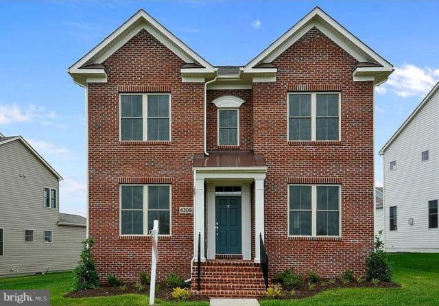 10934 Haven Park Circle, MONROVIA, MD 21770 (#1007430888) :: Colgan Real Estate