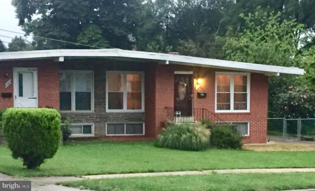 1305 Glenmont Road, BALTIMORE, MD 21239 (#1007432516) :: Remax Preferred | Scott Kompa Group