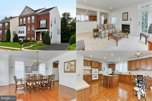 4973 Marshall Crown Road, CENTREVILLE, VA 20120 (#1007435558) :: Remax Preferred | Scott Kompa Group