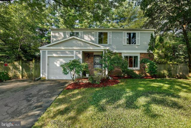 414 Rock Lodge Road, GAITHERSBURG, MD 20877 (#1007436112) :: Remax Preferred | Scott Kompa Group