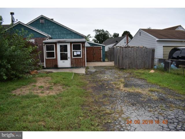 401 Jefferson Avenue, NEW CASTLE, DE 19720 (#1007436288) :: Brandon Brittingham's Team