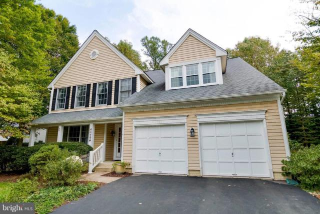 1780 Rochester Street, CROFTON, MD 21114 (#1007436364) :: The Sebeck Team of RE/MAX Preferred