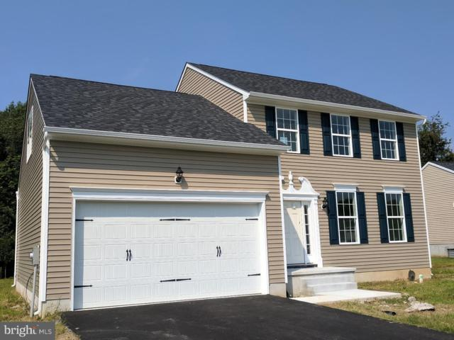 73 Fox Run Drive, FELTON, DE 19943 (#1007439606) :: Brandon Brittingham's Team