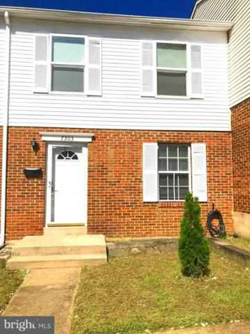 7303 Crafford Place, FORT WASHINGTON, MD 20744 (#1007440472) :: Great Falls Great Homes