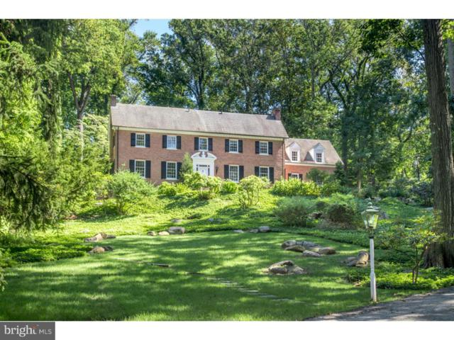 1638 Mount Pleasant Road, VILLANOVA, PA 19085 (#1007446196) :: Remax Preferred | Scott Kompa Group