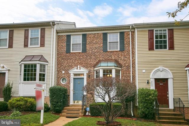 9653 Eaton Woods Place, LORTON, VA 22079 (#1007447858) :: RE/MAX Executives