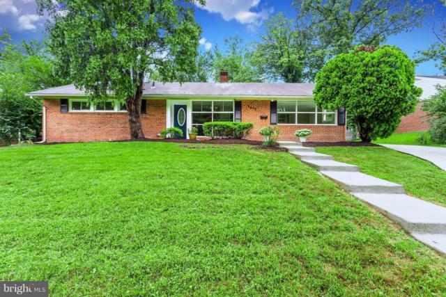 7409 Jervis Street, SPRINGFIELD, VA 22151 (#1007451402) :: Remax Preferred | Scott Kompa Group