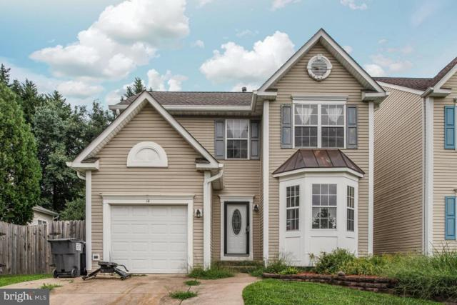 14 Flewellen Drive, STAFFORD, VA 22554 (#1007451970) :: Advance Realty Bel Air, Inc