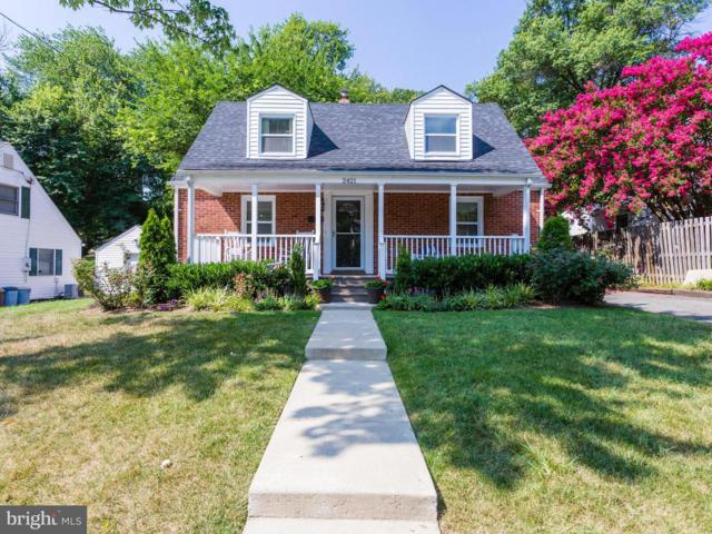 2421 Fairhaven Avenue, ALEXANDRIA, VA 22303 (#1007457380) :: Green Tree Realty