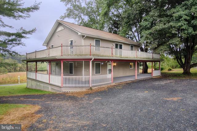 1029 Doyle Road, STREET, MD 21154 (#1007457816) :: Colgan Real Estate