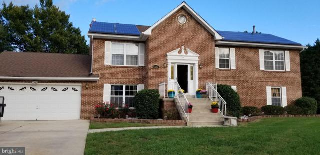 8212 Joselle Court, FORT WASHINGTON, MD 20744 (#1007458668) :: Colgan Real Estate
