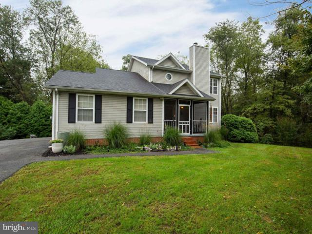 135 Shady Meadows Court, CHARLES TOWN, WV 25414 (#1007460242) :: Remax Preferred | Scott Kompa Group