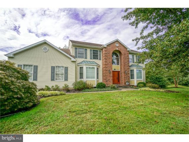 12 Dayna Lane, LAWRENCE TOWNSHIP, NJ 08648 (#1007460432) :: Colgan Real Estate