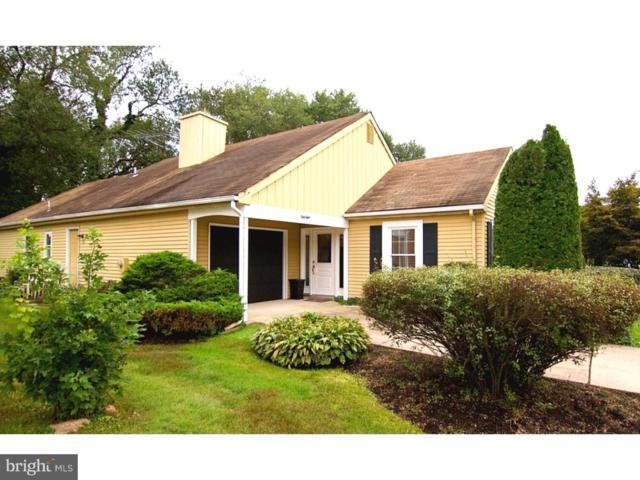 58 Sheffield Place, SOUTHAMPTON, NJ 08088 (MLS #1007469068) :: The Dekanski Home Selling Team