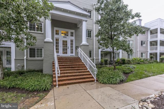 4061 Four Mile Run Drive S #301, ARLINGTON, VA 22204 (#1007469452) :: Jim Bass Group of Real Estate Teams, LLC