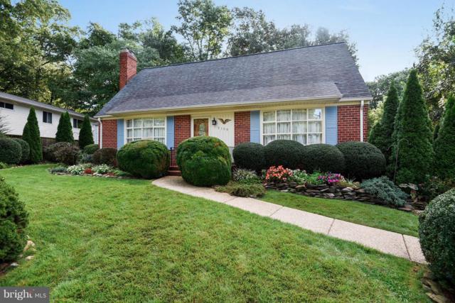 5109 Richardson Drive, FAIRFAX, VA 22032 (#1007471332) :: Great Falls Great Homes