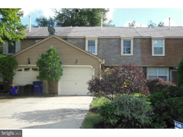 16 River Bank Drive, FLORENCE TWP, NJ 08554 (#1007471540) :: REMAX Horizons