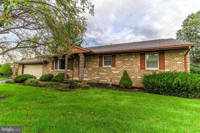 50 Shadle Drive, FAYETTEVILLE, PA 17222 (#1007471858) :: Colgan Real Estate