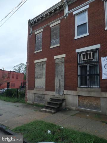 2504 E Preston Street, BALTIMORE, MD 21213 (#1007475026) :: AJ Team Realty
