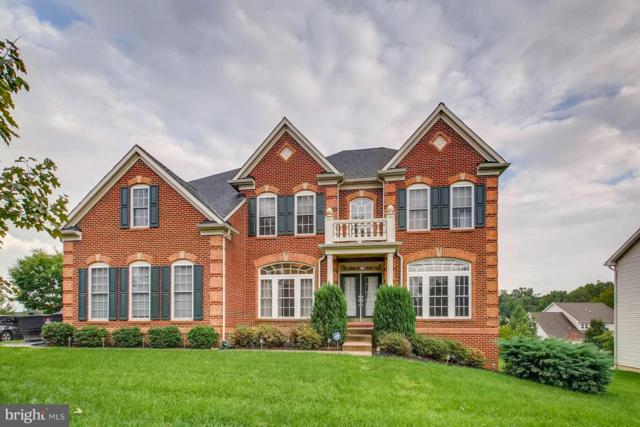 9414 Ryans Way, PERRY HALL, MD 21128 (#1007476600) :: Colgan Real Estate