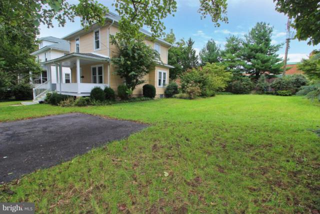 459 Monterey Avenue, ODENTON, MD 21113 (#1007477884) :: Remax Preferred | Scott Kompa Group