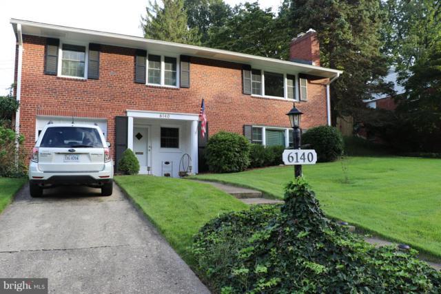 6140 Morgan Street, ALEXANDRIA, VA 22312 (#1007486296) :: Remax Preferred | Scott Kompa Group