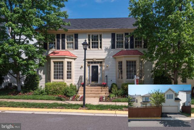5379 Chieftain Circle, ALEXANDRIA, VA 22312 (#1007486754) :: Colgan Real Estate