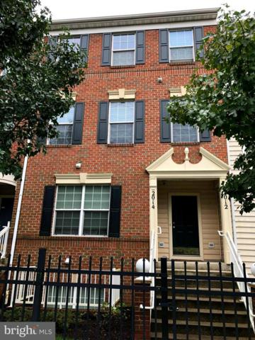 2014 University Boulevard #7, WHEATON, MD 20902 (#1007486772) :: Circadian Realty Group