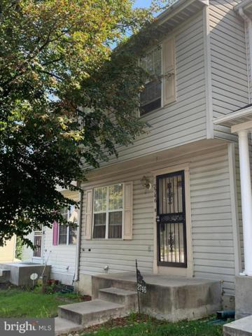 2746 Sweetwater Court, DISTRICT HEIGHTS, MD 20747 (#1007487206) :: Great Falls Great Homes